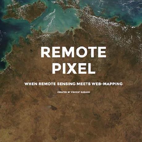 RemotePixel/remotepixel-api Process Landsat and Sentinel data
