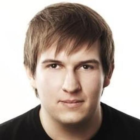 Max Savin, freelance Gui programmer